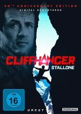 Cliffhanger 25th Anniversary Edition