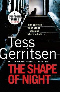 The Shape of Night (eBook, ePUB) - Gerritsen, Tess