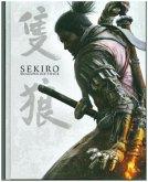 Sekiro, Shadows die twice - das officielle Lösungsbuch