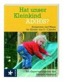 Hat unser Kleinkind AD(H)S?