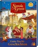 Simsala Grimm. Gute-Nacht-Geschichten
