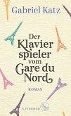 Der Klavierspieler vom Gare du Nord (eBook, ePUB)