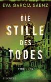 Die Stille des Todes / Inspector Ayala ermittelt Bd.1 (eBook, ePUB)