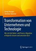 Transformation von Unternehmen und Technologie (eBook, PDF)