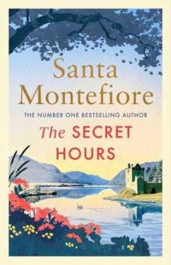 The Secret Hours - Montefiore, Santa