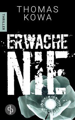 Erwache nie (eBook, ePUB)