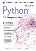 Python for Programmers (eBook, PDF)