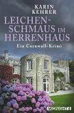 Leichenschmaus im Herrenhaus (eBook, ePUB)