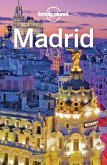 Lonely Planet Madrid (eBook, ePUB)