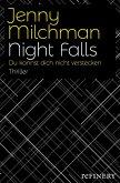 Night Falls. Du kannst dich nicht verstecken (eBook, ePUB)