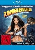 Zombieworld Uncut Edition