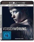 Verschwörung 4K Ultra HD Blu-ray + Blu-ray