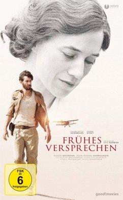 Frühes Versprechen - Frühes Versprechen/Dvd