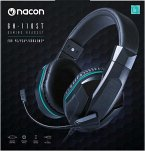 NACON Stereo Gaming Headset GH-110ST für PC, PS4, XBOX ONE