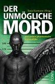 Der unmögliche Mord (eBook, ePUB)