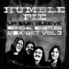 Up Our Sleeve ~ Official Bootl - Humble Pie