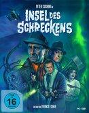 Insel des Schreckens Limited Mediabook