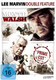 Lee Marvin Double Feature DVD-Box