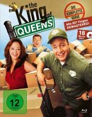 The King of Queens - Die komplette Serie