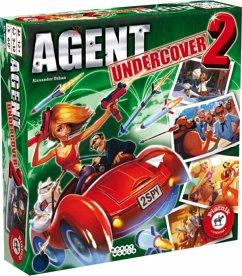 Agent Undercover 2 (Spiel)