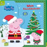 Peppa Pig Mein Adventskalender