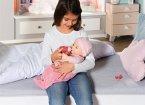 Zapf Creation® 794999 - Baby Annabell 43 cm, Puppe mit Zubehör