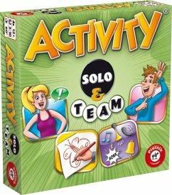 Activity Solo & Team (Spiel)