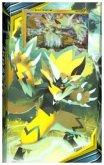 Pokemon (Sammelkartenspiel), PKM SM10 Themendeck