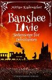 Banshee Livie (Band 4): Seelensorge für Debütanten (eBook, ePUB)