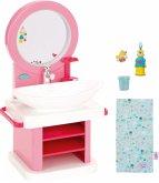 Zapf Creation® 827093 - BABY born® Bath Waschtisch, mit Zubehör