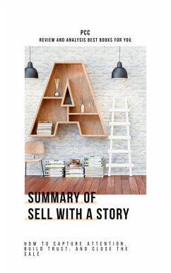 Summary of Sell with a story (eBook, ePUB)