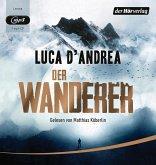 Der Wanderer, 1 MP3-CD