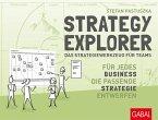 Strategy Explorer - das Strategiewerkzeug für Teams