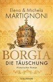 Die Täuschung / Borgia Bd.3