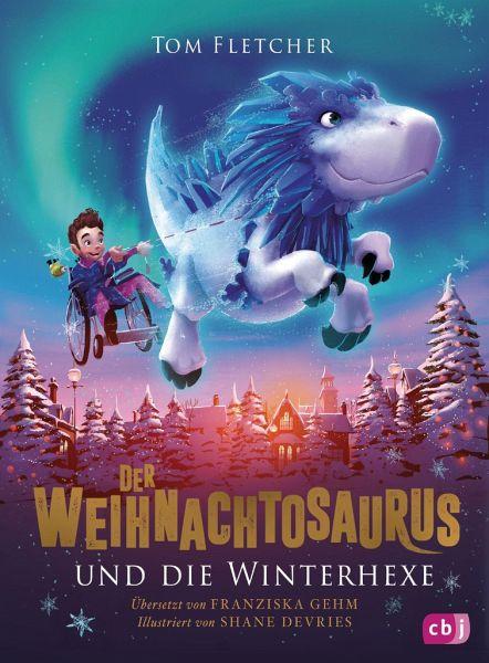 Buch-Reihe Weihnachtosaurus