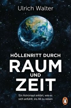 Höllenritt durch Raum und Zeit - Walter, Ulrich