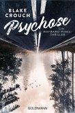 Psychose / Wayward Pines Bd.1