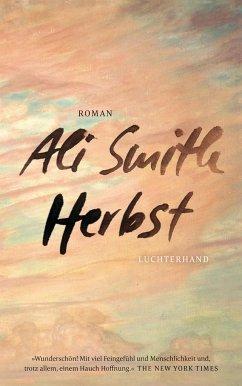 Herbst / Jahreszeitenquartett Bd.1 - Smith, Ali