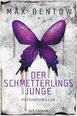 Der Schmetterlingsjunge / Nils Trojan Bd.7