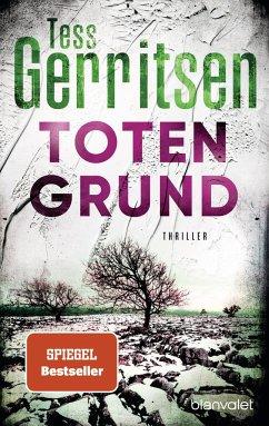 Totengrund - Gerritsen, Tess