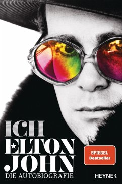 Ich - John, Elton; Petridis, Alexis