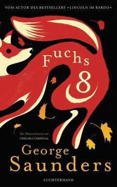 Fuchs 8 - Saunders, George