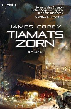 Tiamats Zorn / Expanse Bd.8