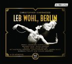 Leb wohl, Berlin, 4 Audio-CDs