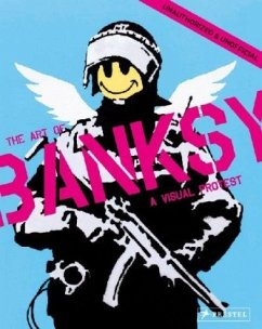 Banksy / Protest - Banksy, Robin