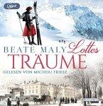 Lottes Träume, 2 MP3-CD