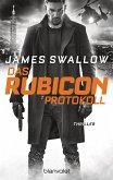 Das Rubicon-Protokoll / Marc Dane Bd.3