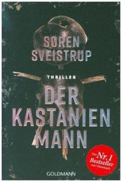 Der Kastanienmann - Sveistrup, Søren