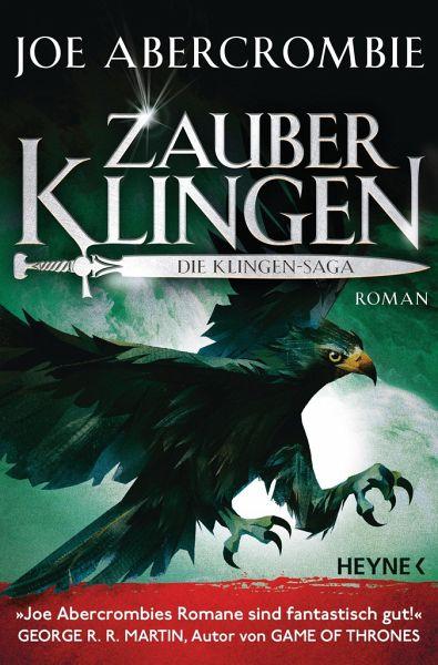 Zauberklingen / Klingen-Romane Bd.8