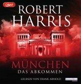 München, MP3-CD
